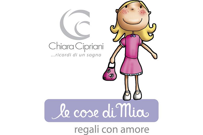 Chiara Cipriani - Le cose di mia