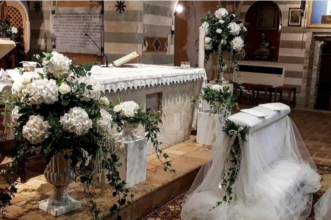 speciale wedding